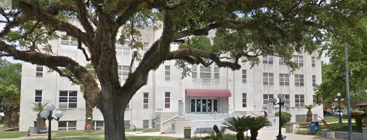 st landry parish courthouse